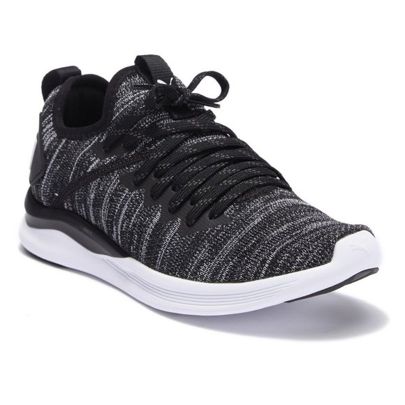 Ignite Flash Evoknit Sneakers Womens 9
